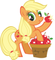 Applejack - applejack photo