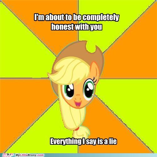 Applejack wallpaper containing anime titled Applejack