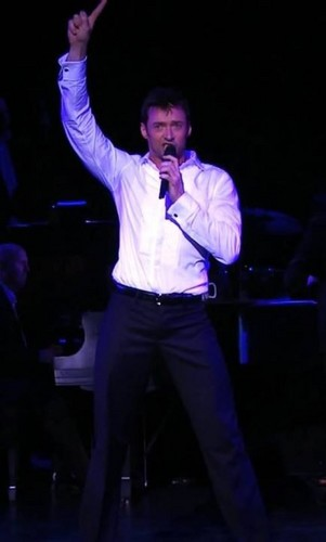 Back on Broadway Show 2011