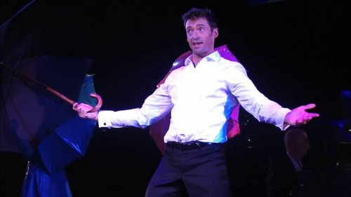 Back on Broadway दिखाना 2011