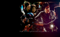 damon-and-bonnie - Bamon <3 wallpaper