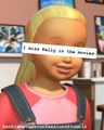 Barbie Movies Confessions
