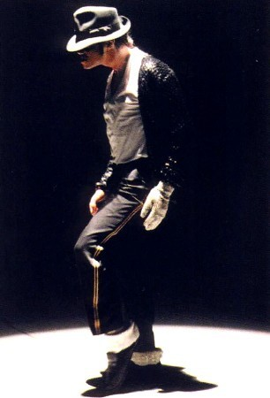 Michael Jackson wallpaper containing a fedora called Billie Jean