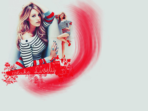 Blake Lively wallpaper entitled BlakeL!