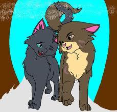 Bluestar and Oakheart (2)