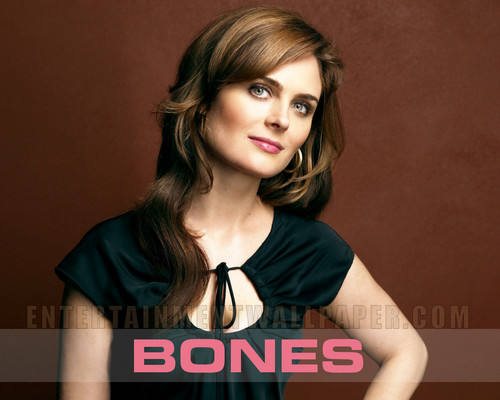 Bones!♥