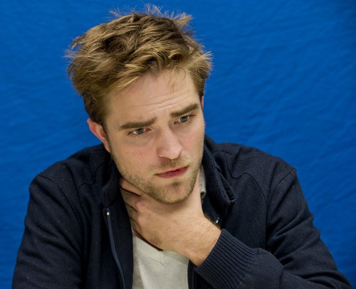 Breaking Dawn Press Conference (portrait session HQ)