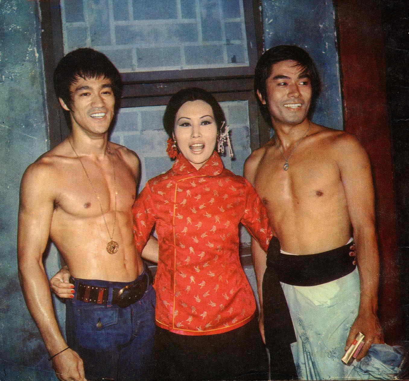 Bruce Lee - Bruce Lee Photo (26728052) - Fanpop