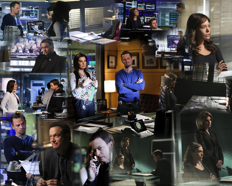 CSI:NY - CSI:NY Fan Art (26779655 ...