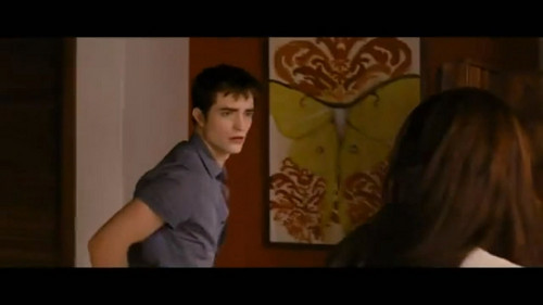Capturas Clips Breaking Dawn (Amanecer)