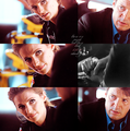 Castle!♥ - bones-and-castle fan art