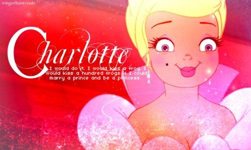 carlotta, charlotte