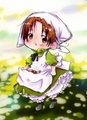 Chibitalia - hetalia-north-italy photo
