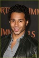 Corbin Bleu is Immortal - corbin-bleu photo