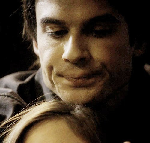Cute Damon ;)