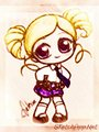 Cute - powerpuff-girls-z photo