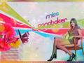 DanielleP! - danielle-panabaker wallpaper