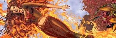 Dark Phoenix / Jean Grey