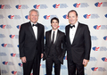 Darren attends American Australian Association Benefit Dinner (09/11/11)