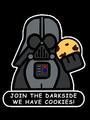 Darth Vader - cute-guys-gone-bad fan art