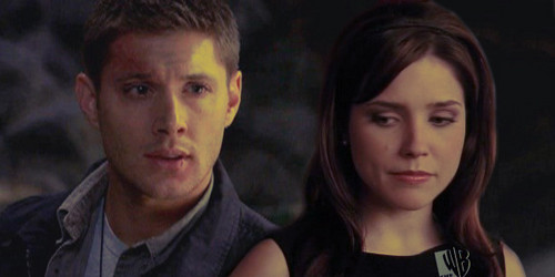 Dean & Brooke always have eachother's back!