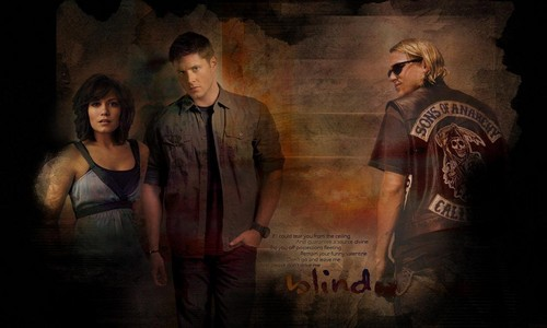 Dean, Haley, & Jax