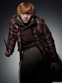 Deathly Hallows Part 1 Promo - rupert-grint photo