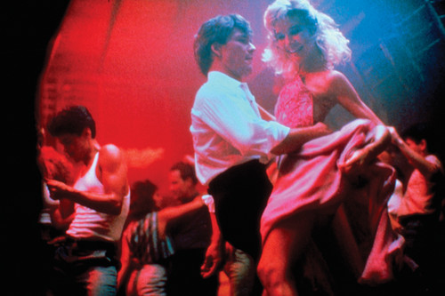 Baile Caliente fondo de pantalla containing a concierto entitled Dirty Dancing