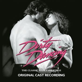Dirty Dancing wallpaper possibly containing a portrait titled Dirty Dancing