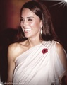 Duchess Catherine at St James Palace