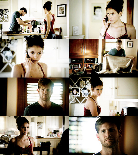 Alaric & Elena images Eleric wallpaper and background photos