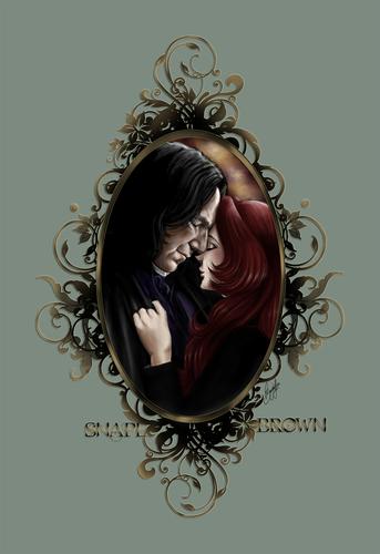 Emily+Severus - Forever
