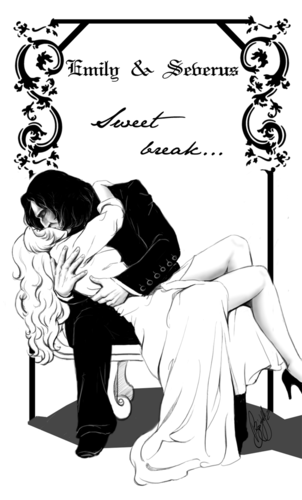 Emily + Severus Sweet break