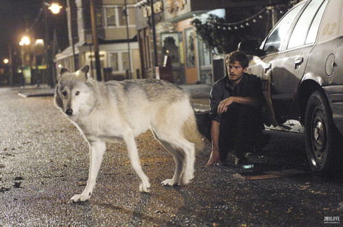 Episode 1.07 - The hati, tengah-tengah Is a Lonely Hunter- BTS foto-foto
