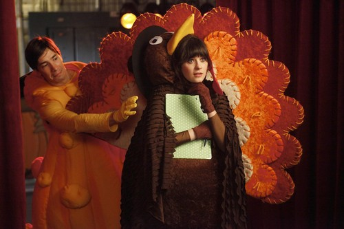 Episode 1x06 - Thanksgiving - Promotional фото