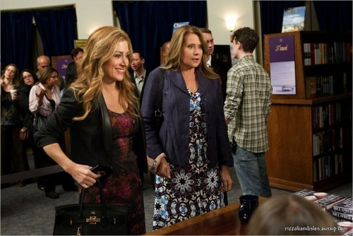 Episode 2.11 - Can I Get a Witness - Promotional Photos