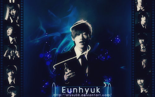Eunhyuk ^^