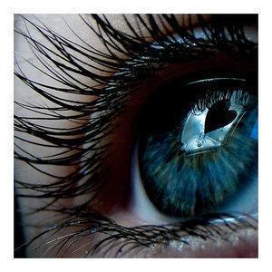 Eyes wallpaper entitled Eye