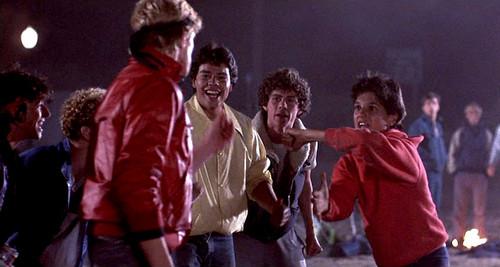 Fight Scene:)
