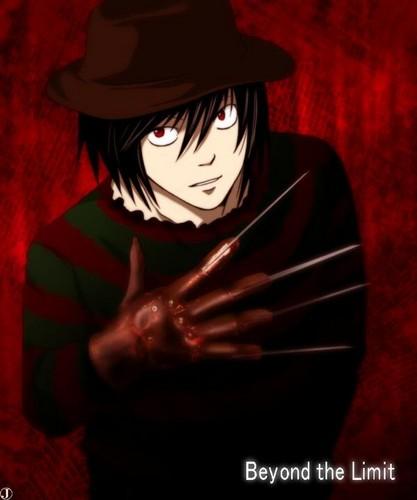 Freddy B.