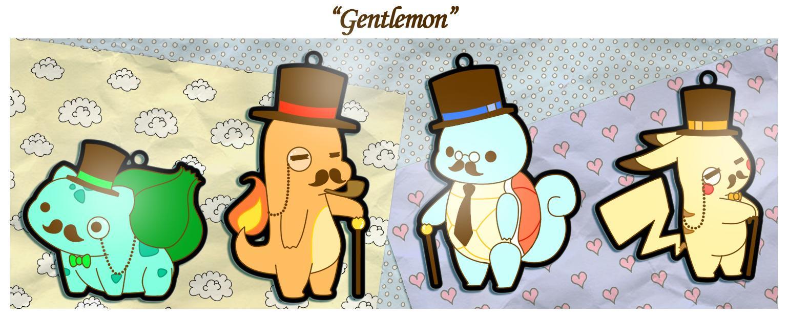 Gentlemon