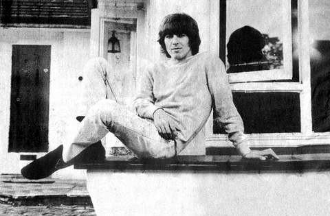 George Harrison wallpaper probably with a sign titled George Harrison