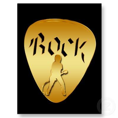 emas gitar Pick