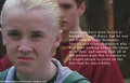 Harry Potter Confession Draco Malfoy