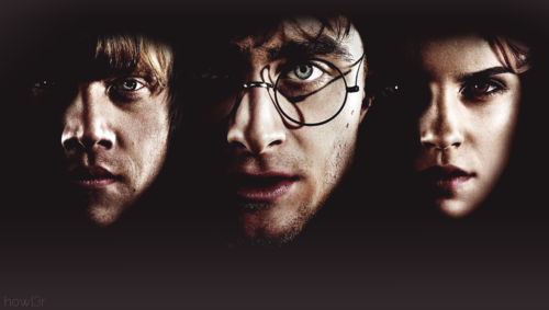 Harry Potter :)