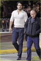 Henry Cavill: Back to Canada for 'Man of Steel' - henry-cavill photo