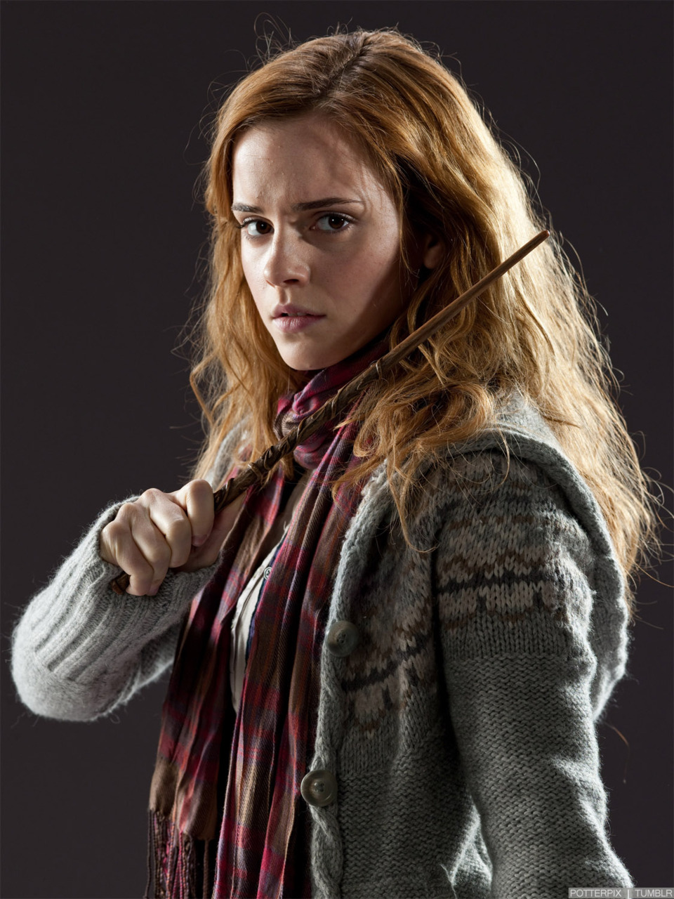 Hermione granger hermione granger photo 26743720 fanpop for Static wand
