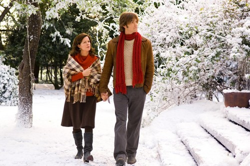 início for natal 2009 movie