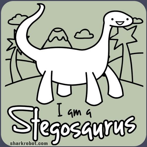 asdf movie images i am a stegosaurus tshirt logo
