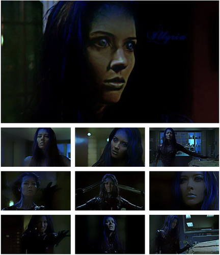 Angel wallpaper titled ILLYRIA♥